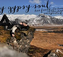 My Gypsy Soul by seattlestravels