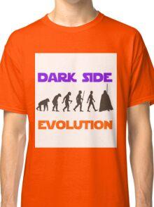 Dark Side Evolution Classic T-Shirt
