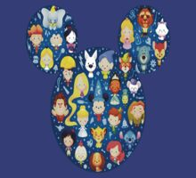cute disney by Fabisvar