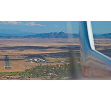 Prescott Air Photographic Print