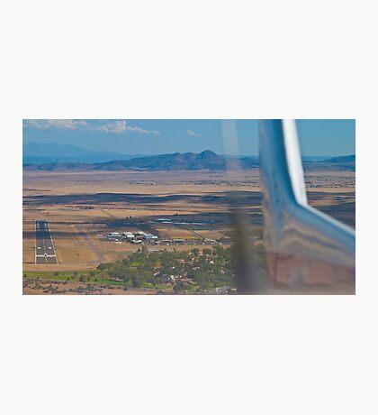 Prescott Air Photographic Print