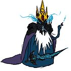 Lich Ice King by CiderMan
