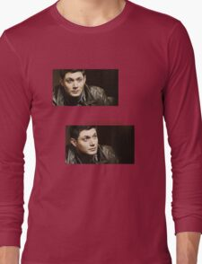 Dean Winchester Long Sleeve T-Shirt