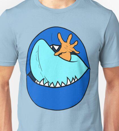Lick My Lips (blueberry) Unisex T-Shirt
