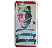 East 7th Street iPhone Case/Skin