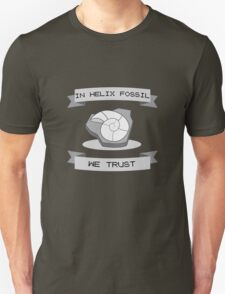 Helix Fossil T-Shirt