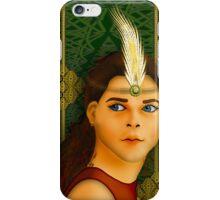 Gala Event iPhone Case/Skin