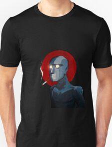 smoking Unisex T-Shirt