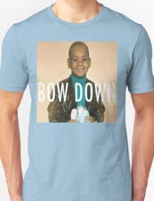 Lebron Bow Down  T-Shirt