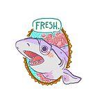 Fresh by Cara McGee