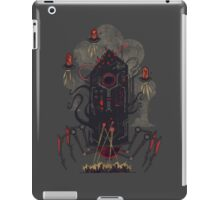 Not with a WHimper but with a Bang iPad Case/Skin