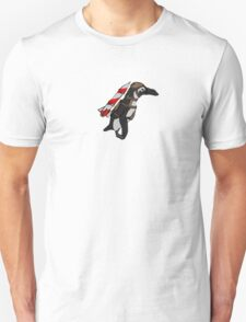 Batman Penguin Unisex T-Shirt