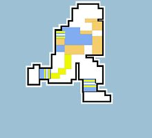 Nintendo Tecmo Bowl San Diego Chargers Powder Blue A Unisex T-Shirt