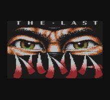 The Last Ninja by JDNoodles
