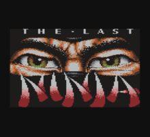 The Last Ninja by JDNoodles