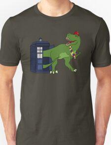 """The """"Rex"""" Doctor T-Shirt"""