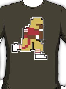 Nintendo Tecmo Bowl San Fransisco 49ers Jerry Rice T-Shirt