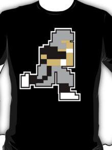 Nintendo Tecmo Bowl Oakland Raiders Howie Long T-Shirt