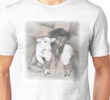 Passover Lamb Unisex T-Shirt