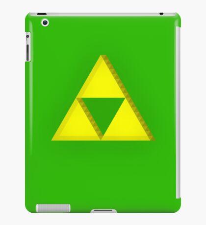 TLOZ - Triforce iPad Case iPad Case/Skin