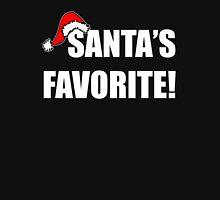Santa's Favorite! Unisex T-Shirt
