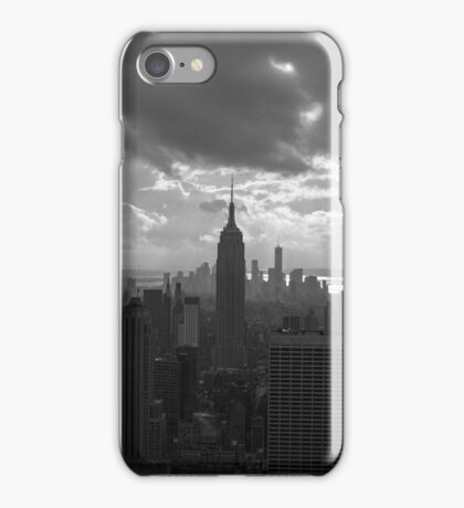 New York City Phone Case iPhone Case/Skin