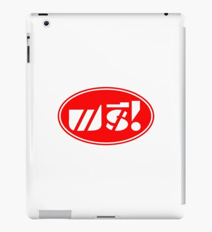 Free Price Tag ★ Thai Language Script ★ iPad Case/Skin