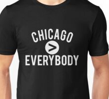 Chicago > Everybody Unisex T-Shirt