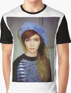 Grimes Graphic T-Shirt
