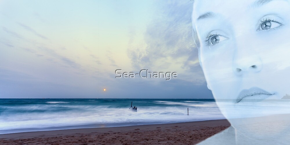 She's Shy by Sea-Change