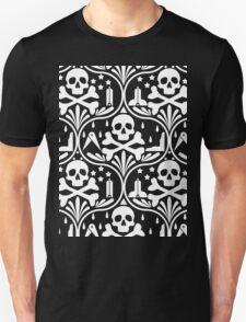 Memento Mori T-shirt Unisex T-Shirt