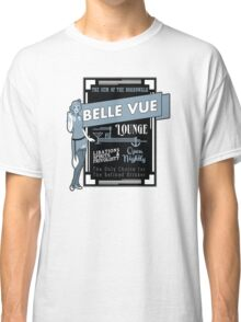 The Belle Vue - A Great Place To Get A Drink Classic T-Shirt
