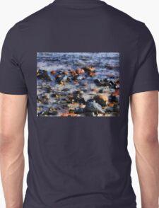 Saltwater Mosaic Unisex T-Shirt