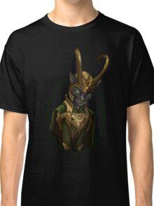 Lokitty Classic T-Shirt