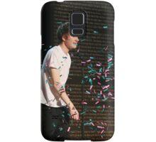 Bo Burnham Confetti  Samsung Galaxy Case/Skin