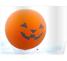 It's the Great Park Pumpkin, Charlie Brown Poster