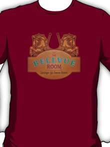 The Belle Vue - Still A Great Place To Get A Drink T-Shirt