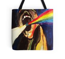 The Scream of Floyd Tote Bag