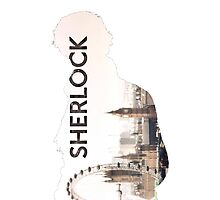 Sherlock by ACWilliuam