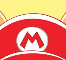 Super Mario Bros. 3 Sticker