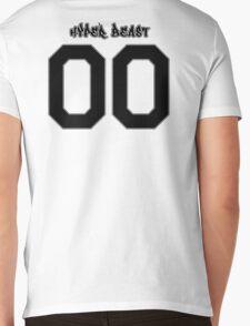 Hyper Beast 00 Mens V-Neck T-Shirt