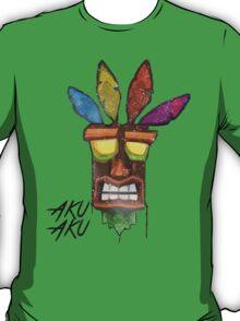 Aku Aku Tshirt T-Shirt