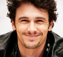 James Franco by musicenthusiast