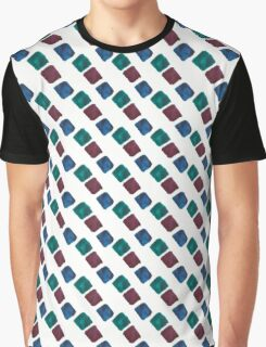 Watercolor glass Graphic T-Shirt