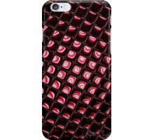 Black Mirrors iPhone Case/Skin