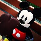 Sweet Mickey by Sara Hargis