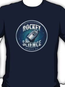 Rocket Science Galactic Ale T-Shirt