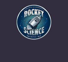 Rocket Science Galactic Ale Unisex T-Shirt