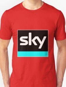 Vuelta a Espana - Team Sky T-Shirt
