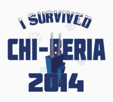 I Survived Chi-Beria 2014 (blue) by Surpryse